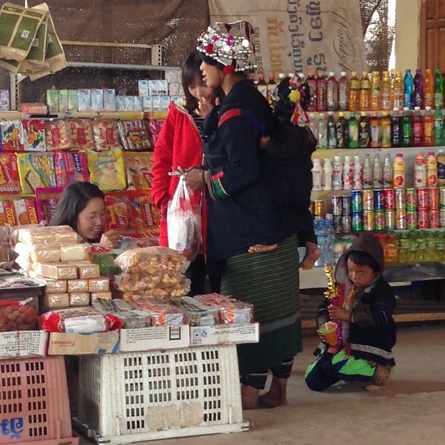 Meuang Sing, Laos 52