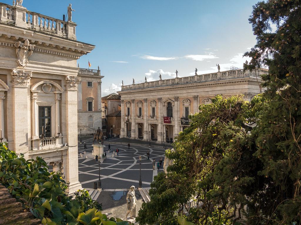 Hotel Metropolitan Roma