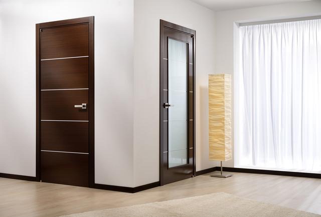 Modern Italian Doors
