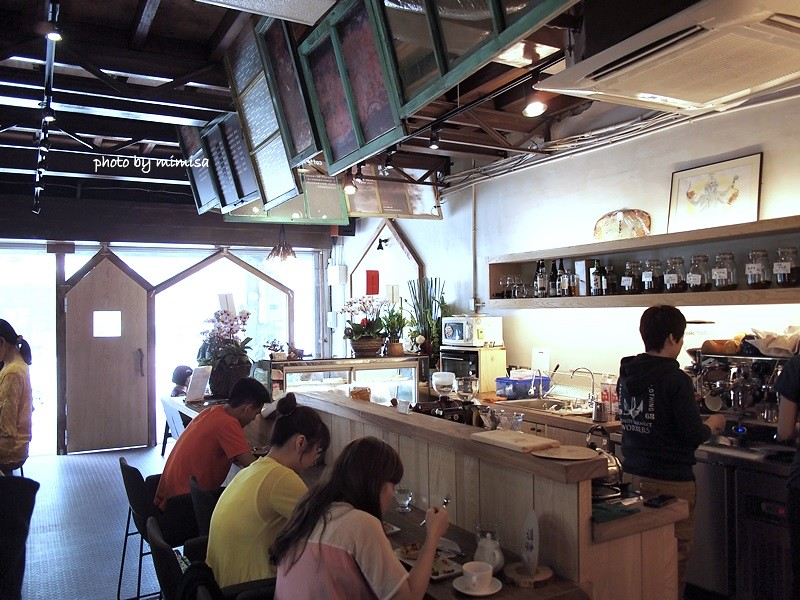 高雄 咖啡店 元啡驢派 (5)
