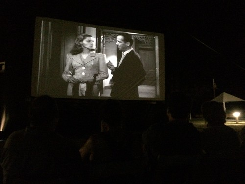 2014 Humphrey Bogart Film Festival, Key Largo, FL