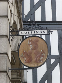 Goslings Bank