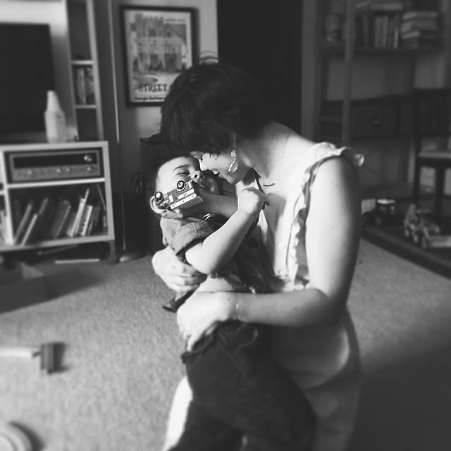 #instaluther #mothersday2014 #happymothersday #motherhood