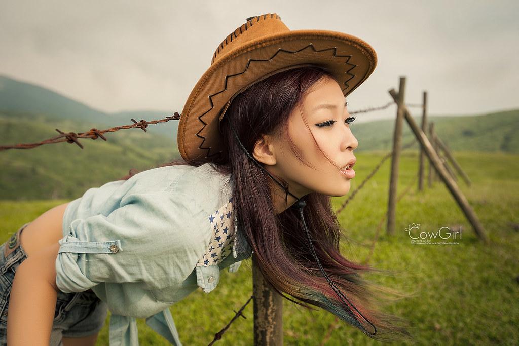 [Jill]CowGirl