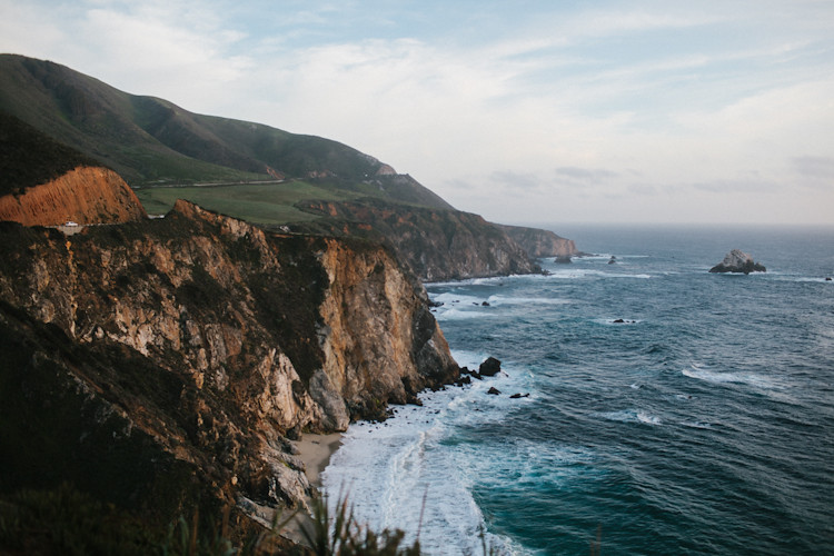 Highway 1 // Big SUr