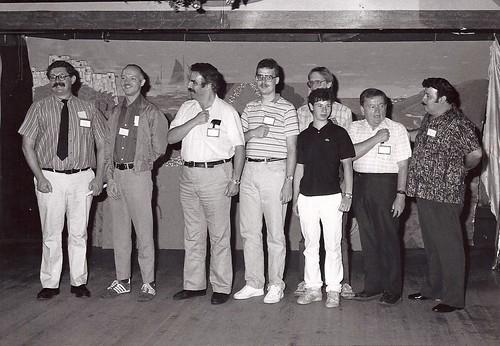 Summer Seminar 1987
