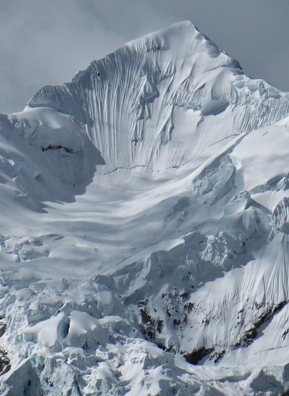 Palcaraju (6200m)
