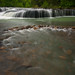 Haw Creek Falls by cormack13