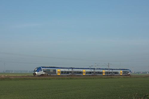B 82500 / Bierne