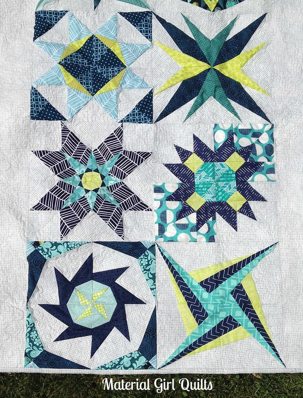 Lucky Stars blocks