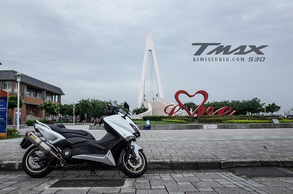 2014 T-MAX 530-096