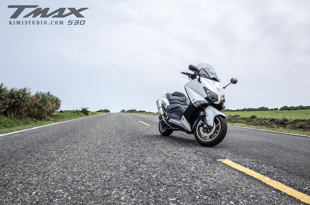 2014 T-MAX 530-078