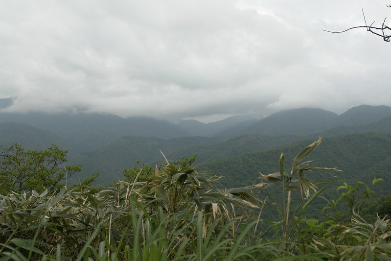 Mt. Junno Yama