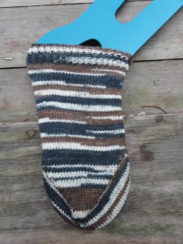 Safari Socks