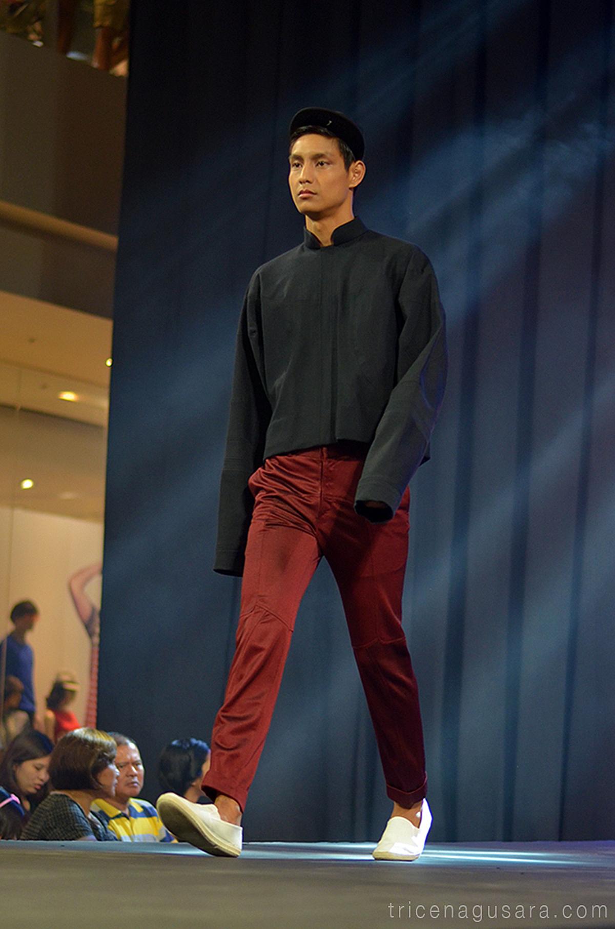 Trice Nagusara La Petite Style Origin 5