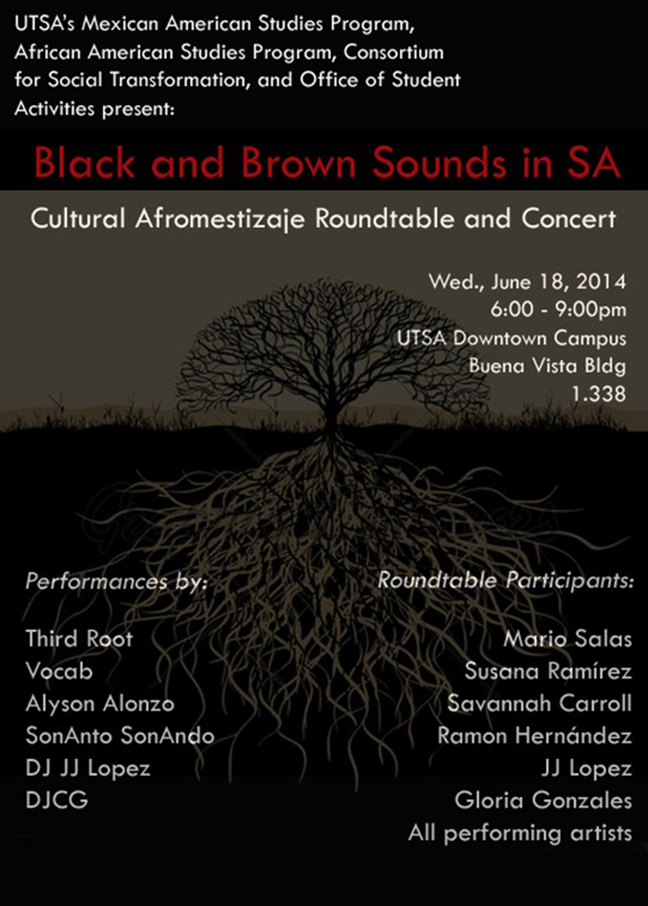 Black and Brown Sounds
