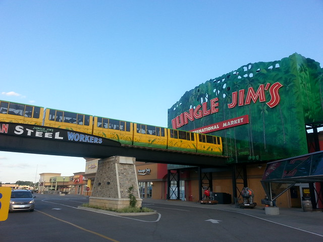 Jungle Jim's (Eastgate) Cincinnati