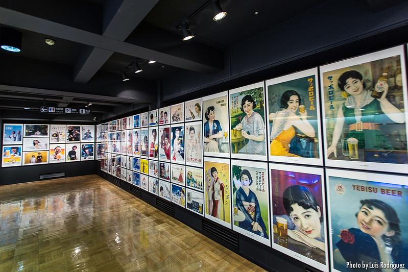 Sapporo Beer Museum-20