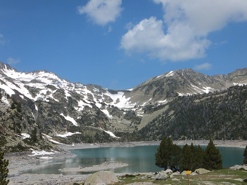 Lac d'Oredon 233