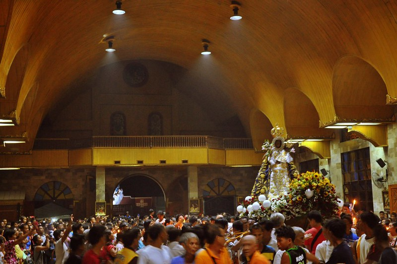 Feast of Our Lady of Piat