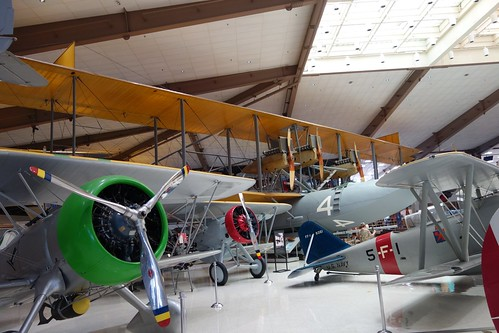 Naval Flight Museum
