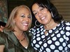 Pam Perry and Gail Perry Mason