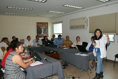 Gobierno de Oaxaca, Personal de salud se capacita para atender el binomio VIH-sida y Tuberculosis, Oaxaca
