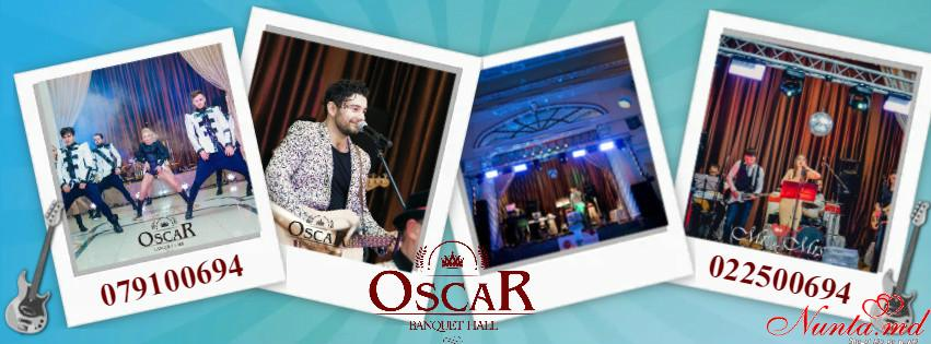 "Restaurantul Oscar > ""Oscar Banquet Hall"" Organizare Evenimente, Concerte, Petreceri private, Corporate party"