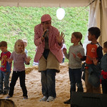 Kinderhitparade @ HESO 2010