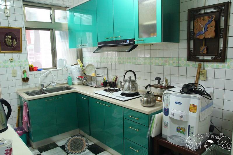 廚房 001