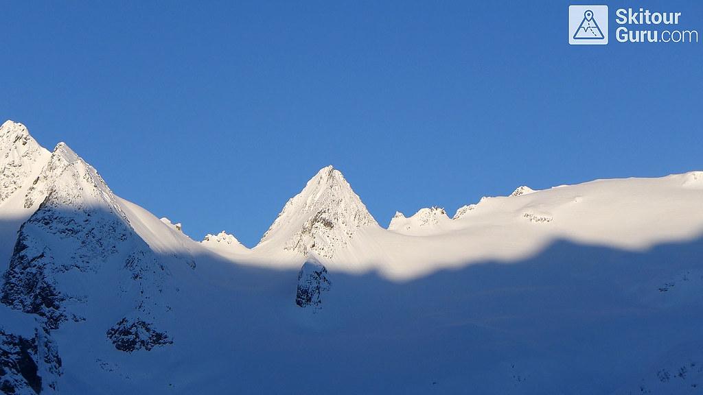 Diechterhorn (day 3, h.r. Swiss Glacier) Urner Alpen Schweiz foto 22