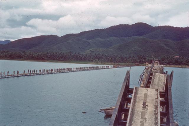 Qui Nhơn 1955 - Photo by Rufus Phillips (3)