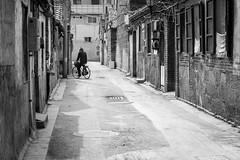 Streets of Yantai