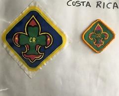 #ScoutsCostaRica. #ScoutIAR. The trail to #IASCHTX #InteramericanScoutConference #IARSC26 #ConferenciaScoutInteramericana