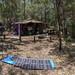 Eurimbula National Park campsite by sridgway