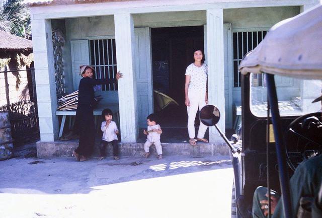 An Khê - Qui Nhơn 1965-69 by Himber (3)