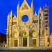 Siena Cathedral by -Dons