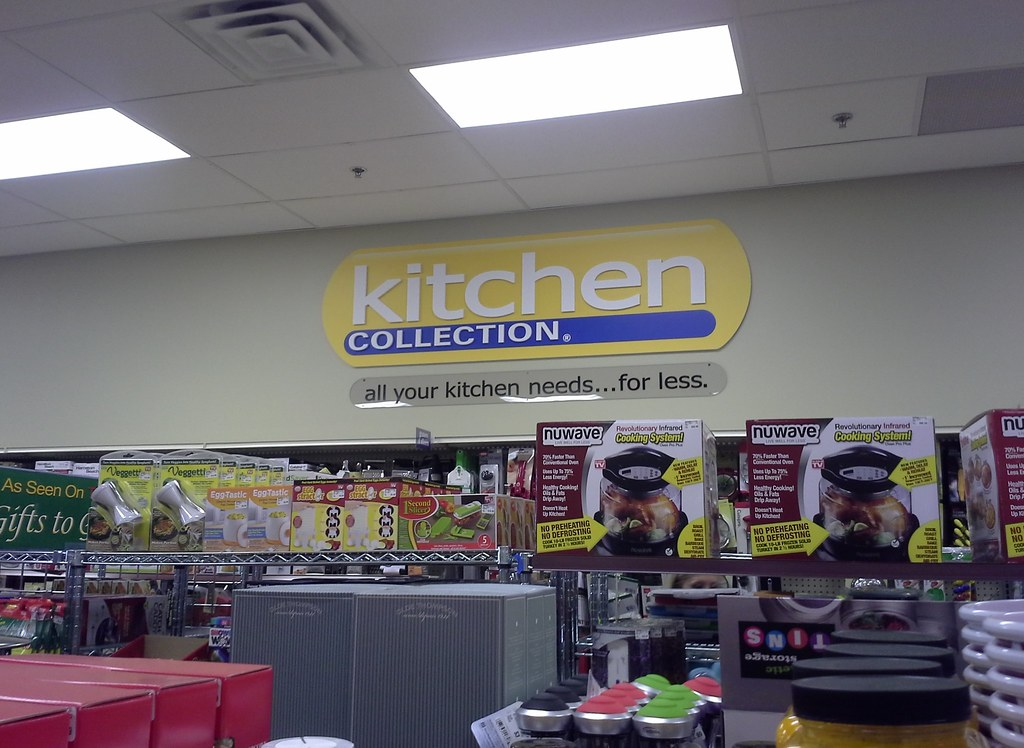 Inside Kitchen Collection Here S The Tanger Outlets Southa