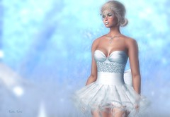 713 – Icy Gift by Tiffany Designs