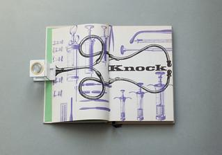 Jules Romain, Knock (Le Club du meilleur livre, 1955)
