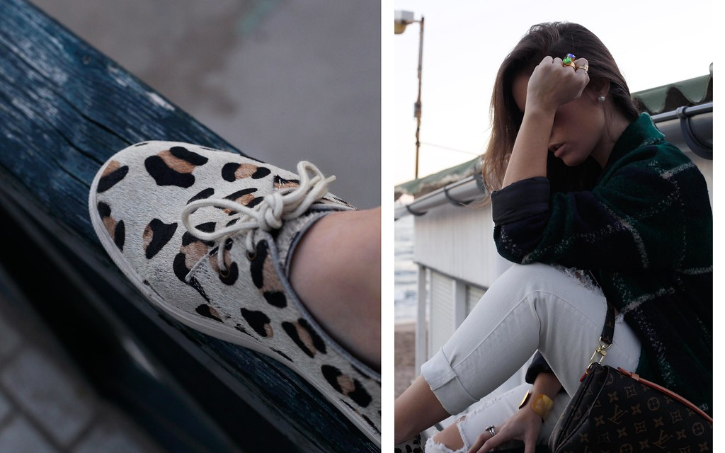 014_Green_tartan_coat_theguestgirl_outfit_laura_santolaria_blogger_barcelona_influencers_inspo_looks_casual