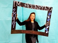 Congratulations to Tahlor Stefek who got accepted to Texas State University in San Marcos, Texas! #CollegeBound #CollegeBoundBulldogs #Somerset2017