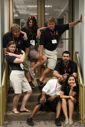 NSLC LAWA Staff
