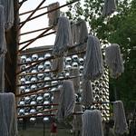 Wilco's music-art celebration in North Adams, MA, June 2013. Photo by Laura Fedele