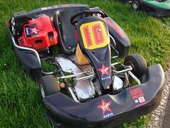 Karting de Fontenay