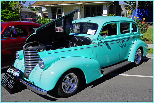 1938 cars bikes trains and planes flickr photo sharing for 1938 oldsmobile 2 door sedan