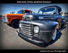 Mod Rod - Steel Bumper Sunday