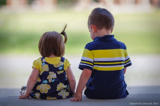 Siblings - I