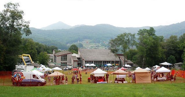 Sugar Mt. summer events