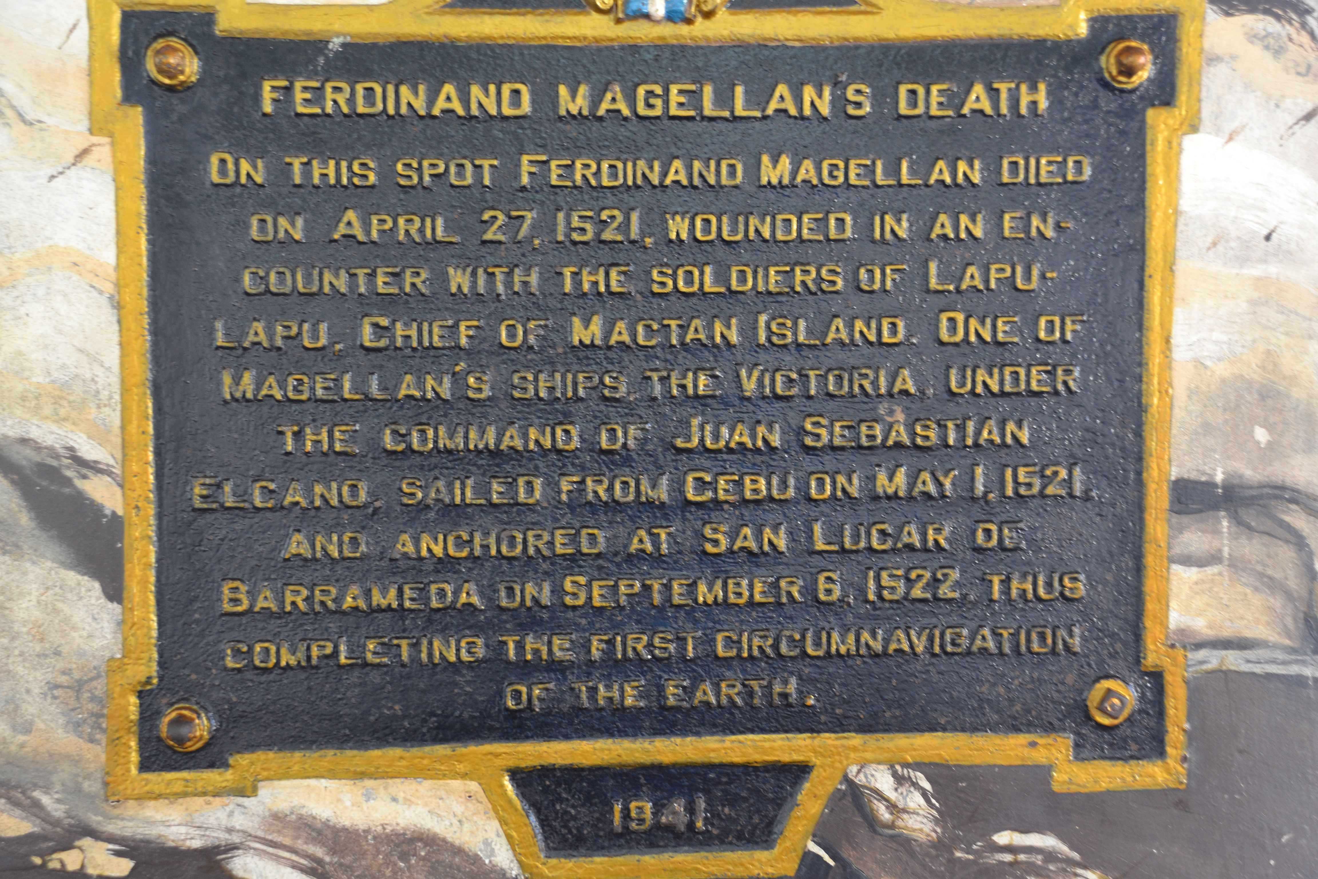 Image result for ferdinand magellan
